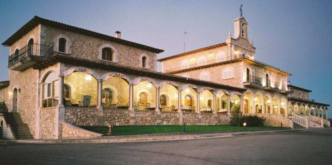 Bodegas Arzuaga – Quintanilla de Onésimo