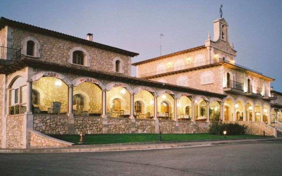 Arzuaga wineries – Quintanilla de Onésimo