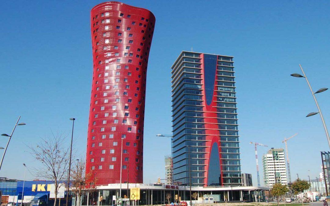 Hotel Porta Fira – Barcelona
