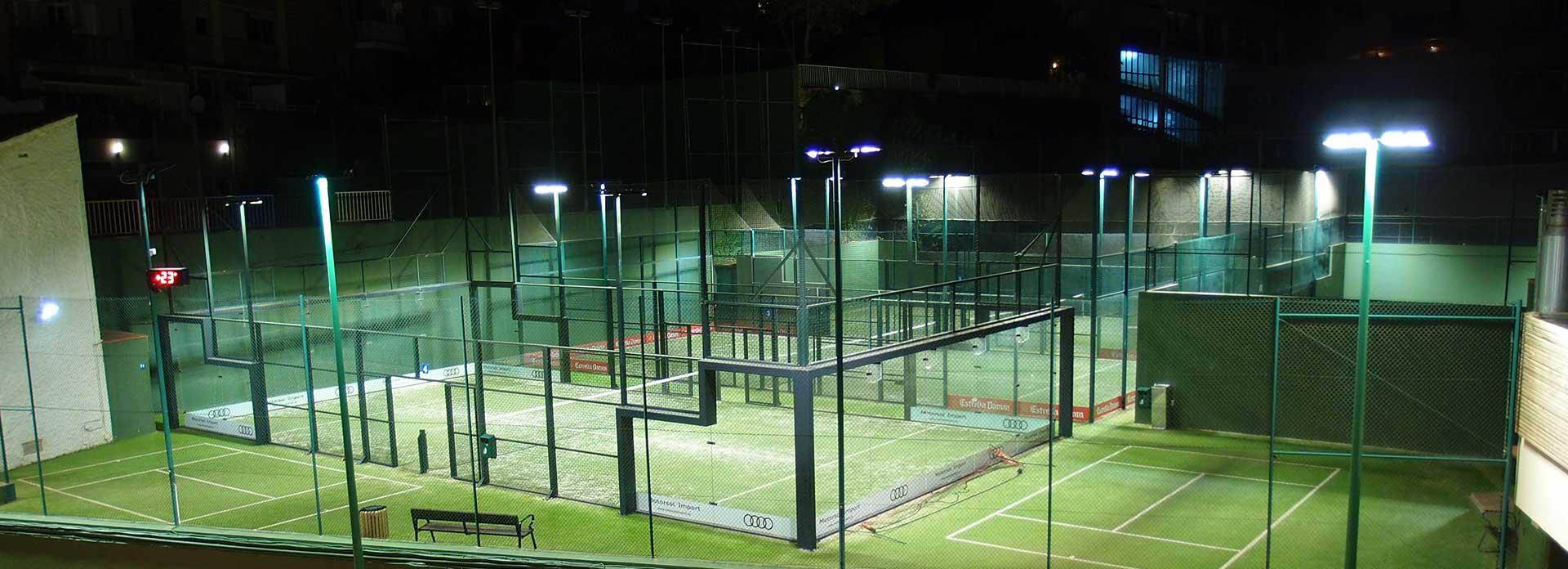 pistas-de-paddle-padel-iluminacion-led-luxes-instalaciones-deportivas