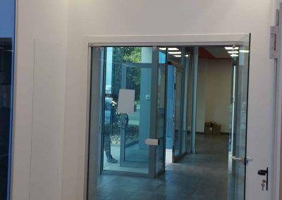 ionfilter-instalación-luminarias-led-entrada-luxes