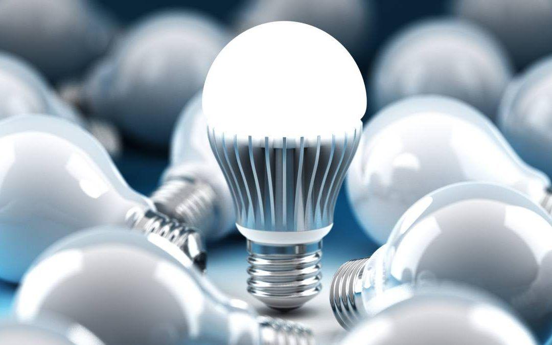 MWC 18: LiFi, el WiFi del futuro: Internet sin cables mediante bombillas led
