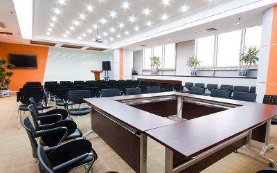 Lighting regulations in workspaces