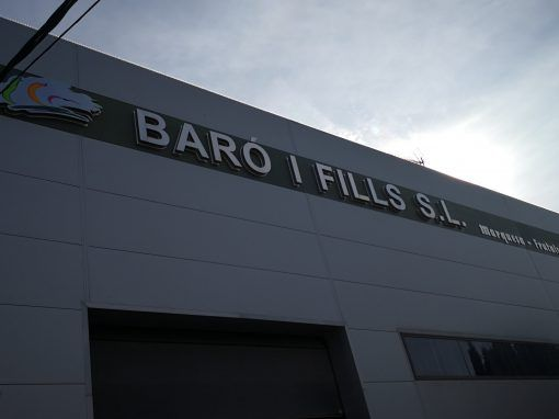 Baró e hijos S.L