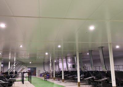 Nuevas soluciones en iluminación LED