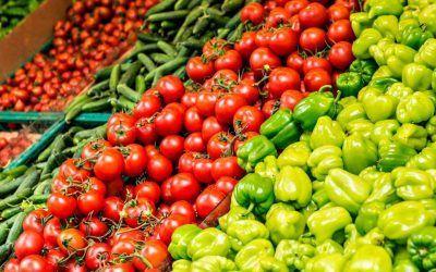 Los retos de la iluminación en la industria agroalimentaria
