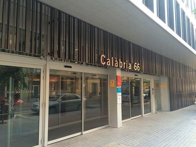 Edificio BIMSA – Calabria 66