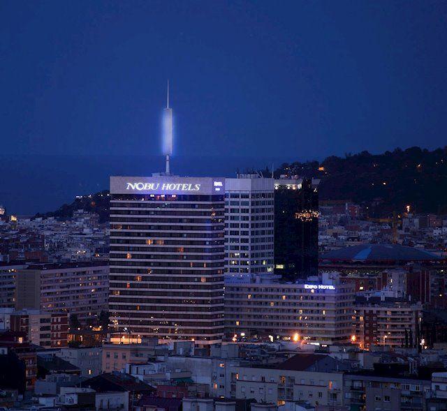 Hotel Nobu Barcelona