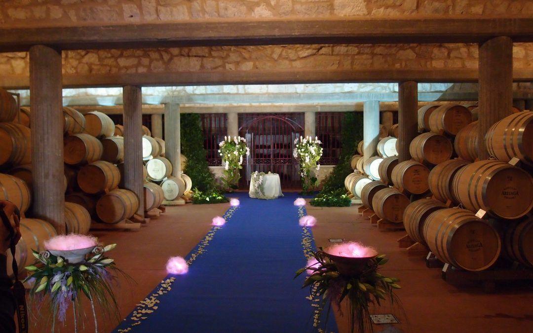 Arzuaga Winery (Valladolid)