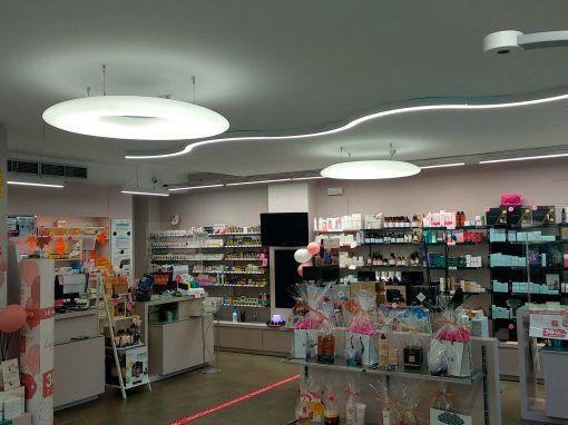 SYG Pharmacy (Tarragona)