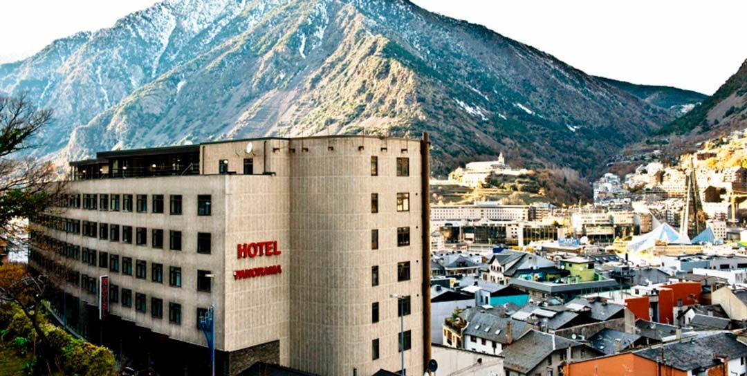 Hotel Panorama (Andorra)