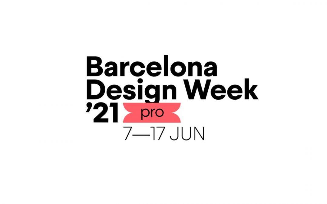 Barcelona Design Week '21
